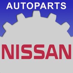 Autoparts for Nissan uygulama incelemesi