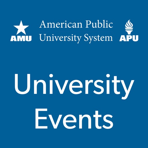 AMU and APU University Events