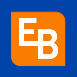 Exchange Bank Business iPad