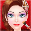 Royal Princess Party Makeover