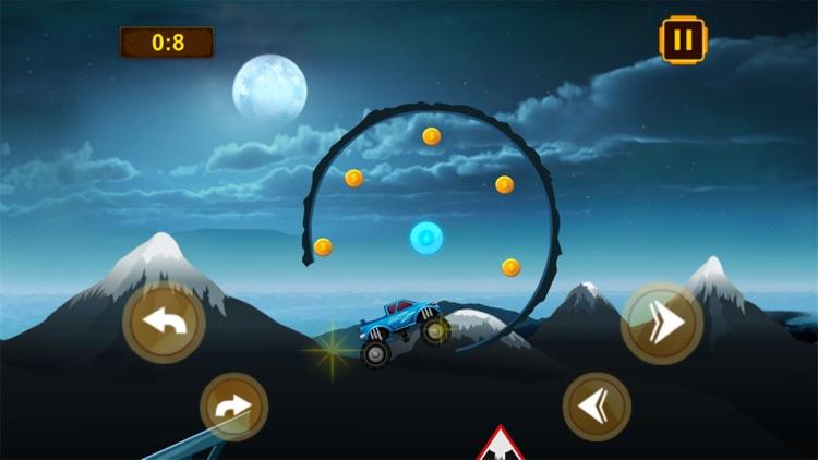 Crazy Monster Truck Arena screenshot-3