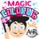Coloriage magique pour enfants