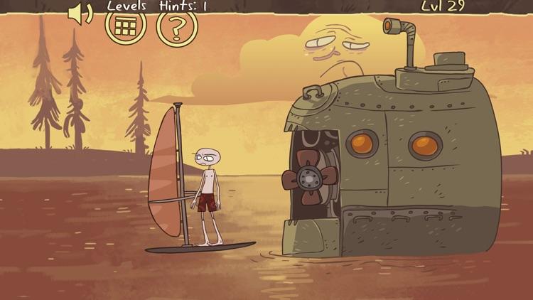 Troll Face Quest Sports screenshot-0