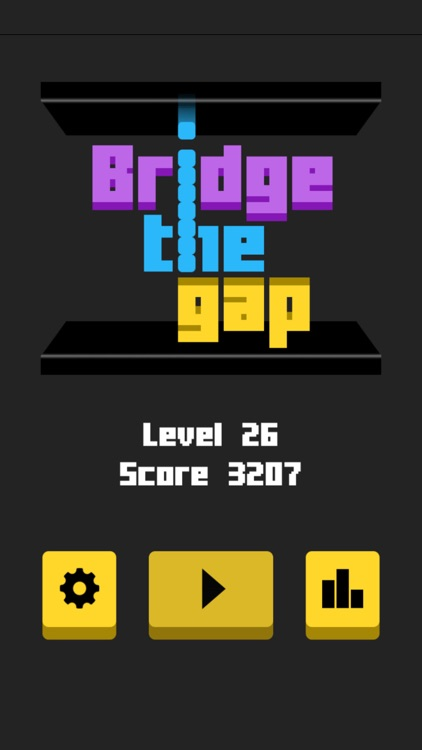 Bridge The Gap screenshot-0
