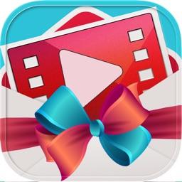 Video Cards & Invitation Maker