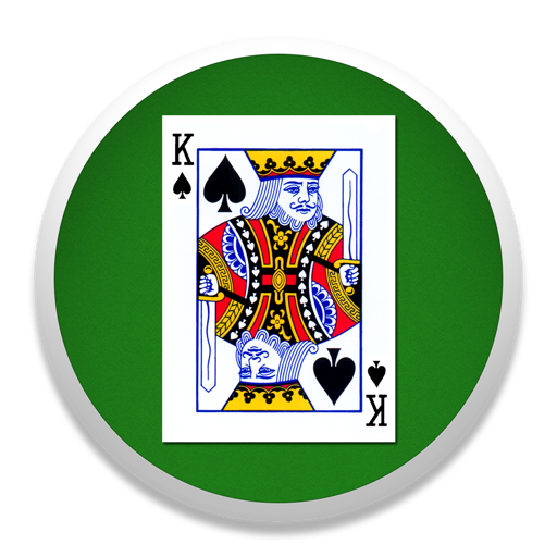 Solitaire - Menu Edition