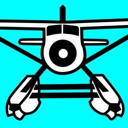 DHC-2 Beaver Sticker App