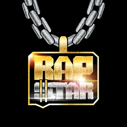 Rap Star Stickers for iMessage