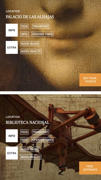 点击获取Leonardo da Vinci Expo