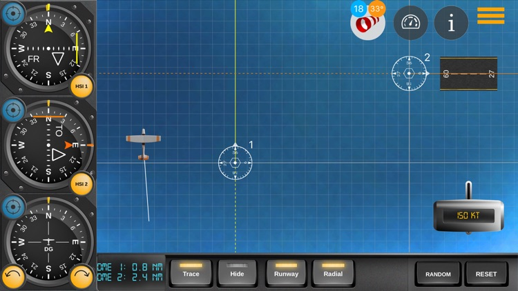 HSI (IFR) Instructor by FlyGo screenshot-4