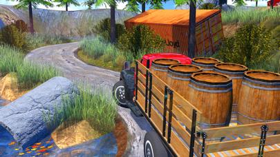 Truck Driver Cargo 2のおすすめ画像4