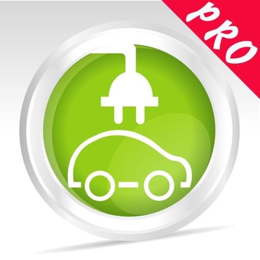 充电桩-电动汽车找桩助手