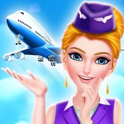 Flight Hostess - Flying Fashionable