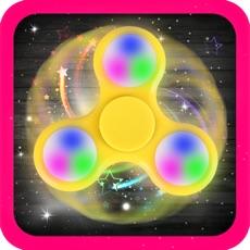 Activities of Fidget Spinner 2D
