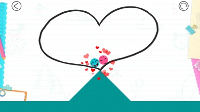Love Balls app image