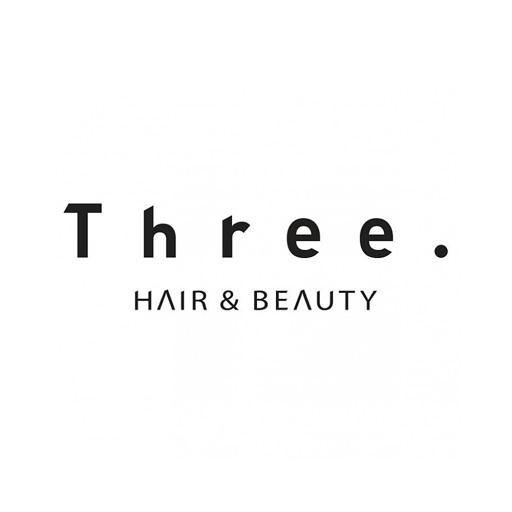 Three. HAIR&BEAUTY