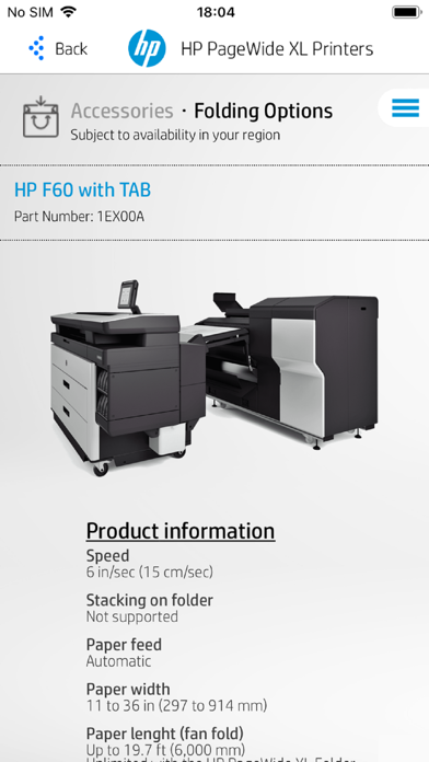HP PageWide XL Virtual Demo for Windows