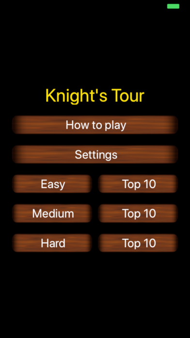 Knight's Tour Revisited