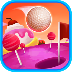 Dream Mini Golf - Putt Star