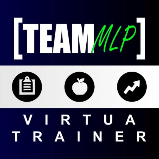 Team MLP Virtua Trainer iOS App