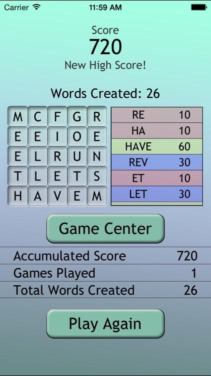 Word Kit V screenshot-3