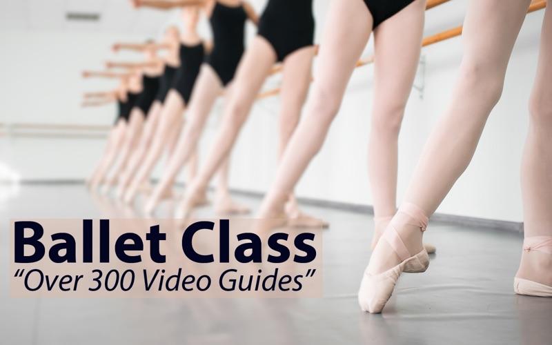 Ballet Class screenshot 1