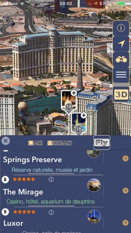 Las Vegas 3D screenshot-9