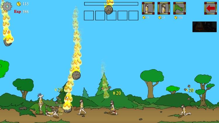 Age of War screenshot-3