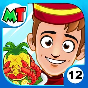 My Town : Hotel download