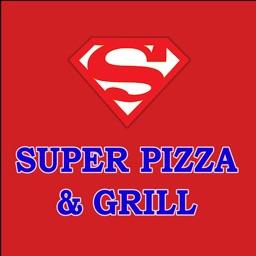 Super Pizza Grill