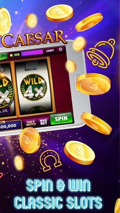 Win Vegas Classic Slots Casino screenshot 2