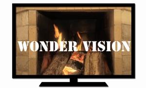 Wonder Fireplace 2 - Video Wallpaper of Relaxing Scenes
