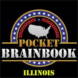 Illinois - Pocket Brainbook