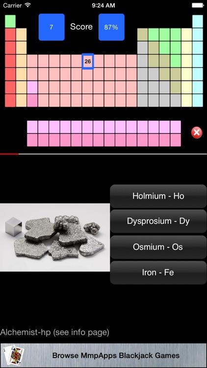 Elements - Classic