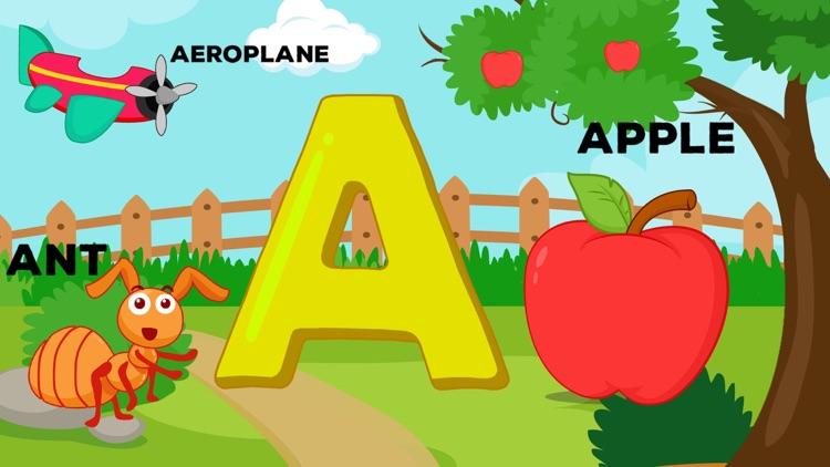 Learn ABC Phonics - ABC Song