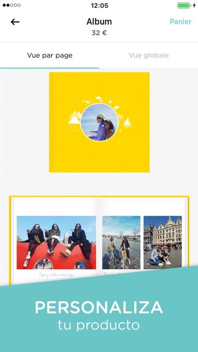 download CHEERZ: Revelado de fotos apps 3