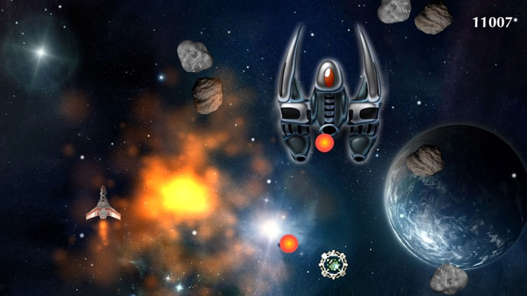 Space War SE screenshot-4