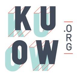 KUOW Public Radio Seattle News & Information