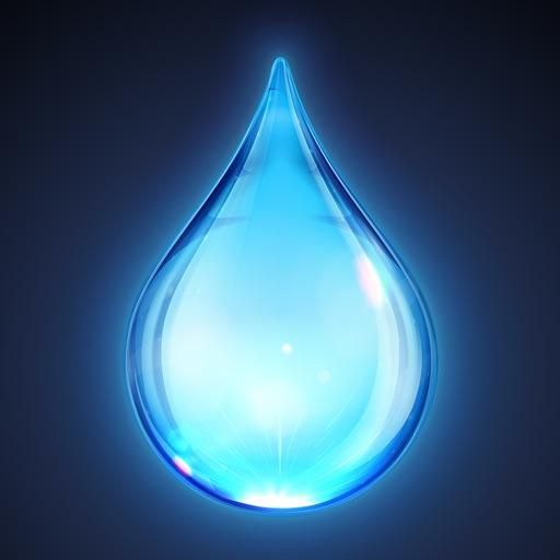 Wasser Trinken - Erinnerung