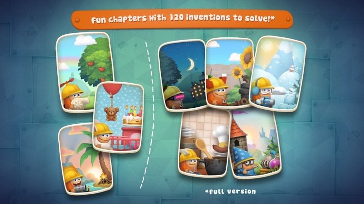 Inventioneers screenshot-4