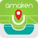 147.ِAmaken-在地图上查找电话号码的朋友的位置