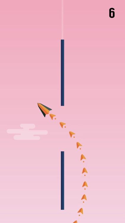 Soar: Fun space game screenshot-3
