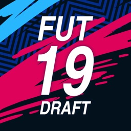 FUT 19 Draft Simulator