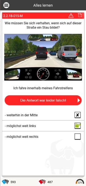 Führerschein Klasse B Auto On The App Store