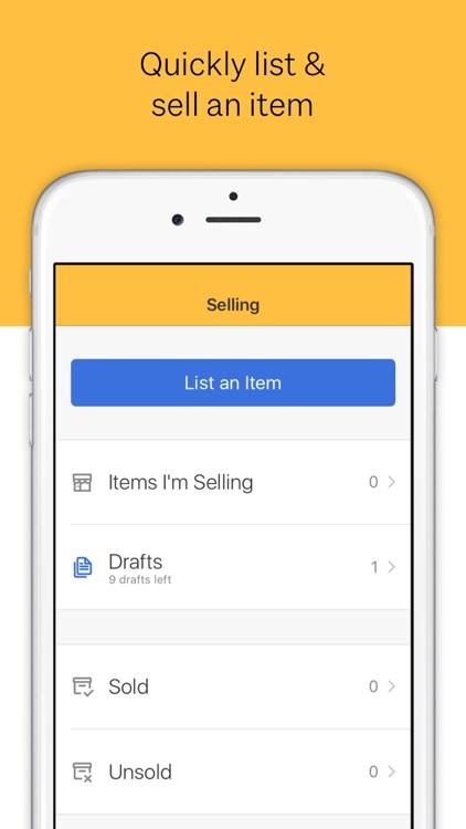 Trade Me screenshot-4