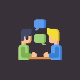 Corporate Teamwork Stickers