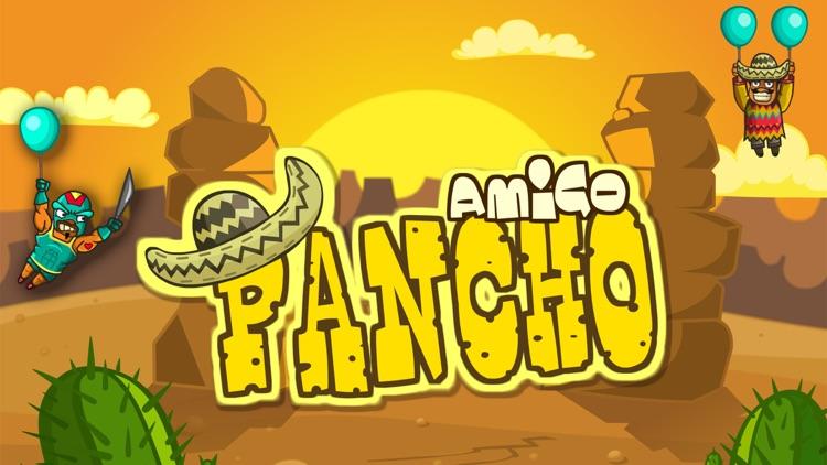 Amigo Pancho screenshot-0