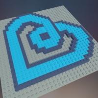 Codes for Brick 3D Hack