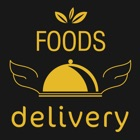 Foods Delivery icon