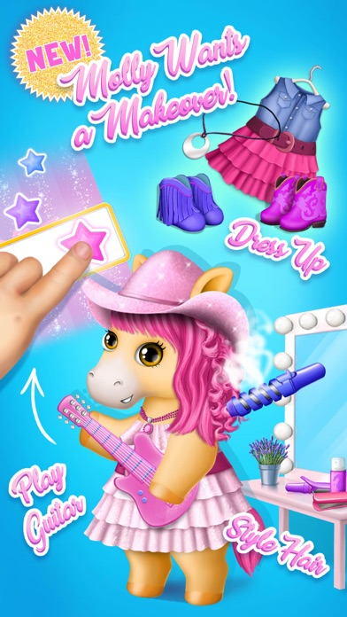 Pony Sisters Pop Music Band screenshot 2